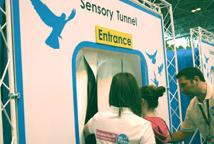 Sensory-Tunnel